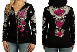 Harley Davidson Clothing For Women Xxl - Motorcycle Image