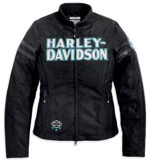 harley davidson functional jacket in Clothing,