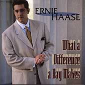 Difference a Day Makes by Ernie Haase CD, Jun 1999, Daywind