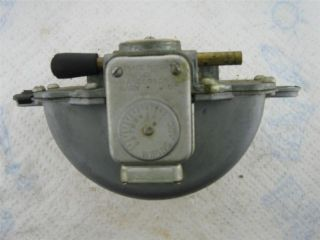 Maxi Vac MV 2 Vacuum Wiper Motor Packard Buick Graham Chrysler 1935 41