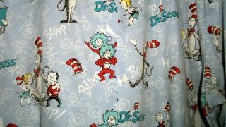 4XL Scrubs Dr Seuss Cat In Hat Thing 1 2 Top Jacket Womens