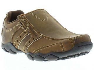 Skechers Shoes Genuine Diameter Heisman Mens Desert DSCH Shoe Sizes UK