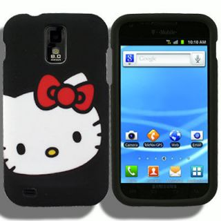 hello kitty tmobile galaxy s2 cases