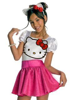 hello kitty halloween costume in Costumes