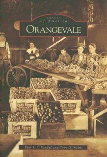 Orangevale by Tory D. Swim and Paul J. P. Sandul 2006, Paperback