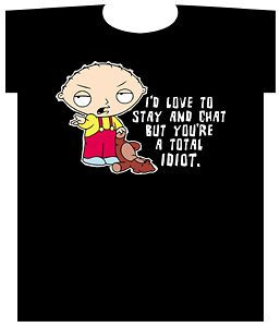 Stewie+Griffin in Clothing, Shoes & Accessories
