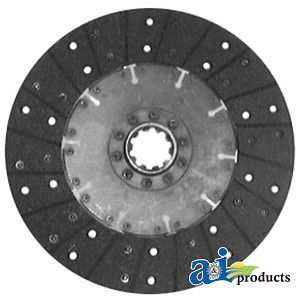 SBA320400442. Trans Disc.Ford   New Holland COMPACT TRACTORS 1910,2110