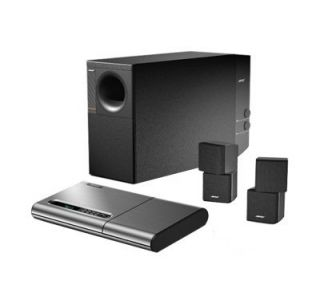 Bose Lifestyle 321 Gs Series Iii 2 1 Home Theater System