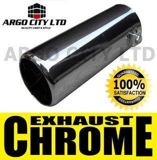 honda accord exhaust finisher in Exhaust Pipes & Tips