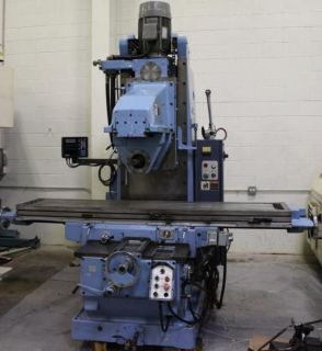 horizontal milling machine in Manufacturing & Metalworking