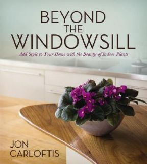 the Windowsill Add Style to Your Home with the Beauty of Indoor Plants