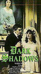 Dark Shadows   V. 4 VHS, 1990