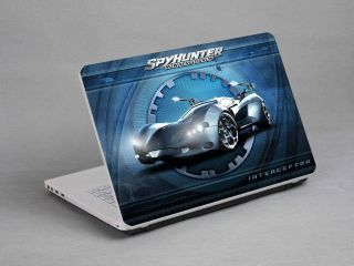 LAPTOP NOTEBOOK SKIN STICKER COVER DECAL ART CAR TOSHIBA SONY VAIO HP