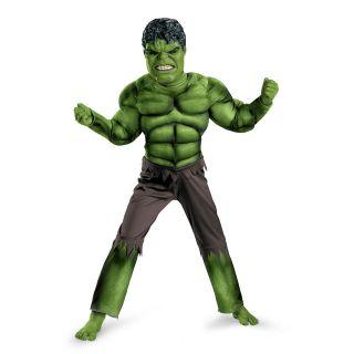 Child Marvel Movie Avengers Iron Man Thor Hulk Captain America Blk
