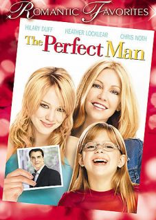 The Perfect Man/ Hilary Duff,Heather Locklear,Chris Noth/Mothers