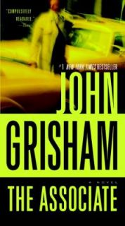 The Associate by John Grisham 2009, Paperback