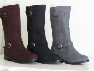 girls riding boots in Girls Shoes