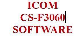 icom programming software f4001 on PopScreen