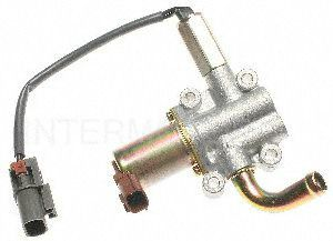 Motor Products AC284 Fuel Injection Idle Air Control Valve