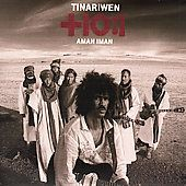 Aman Iman Water Is Life by Tinariwen CD, Mar 2007, World Village