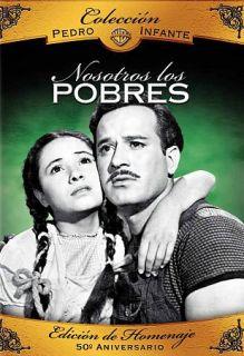 Nosotros los Pobres DVD, 2007, Coleccion Pedro Infante
