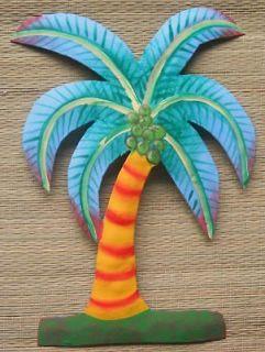 Vinyl Wall Art Decal Sticker Palm Tree Decoration