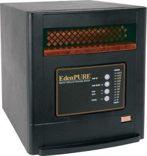 eden pure heater in Portable & Space Heaters
