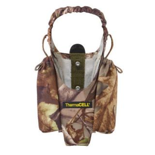 New ThermaCELL Mosquito Repellent Unit Holster Realtree APG Camo MR