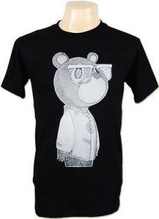 kanye west graduation bear dj dance t shirt s m l xl