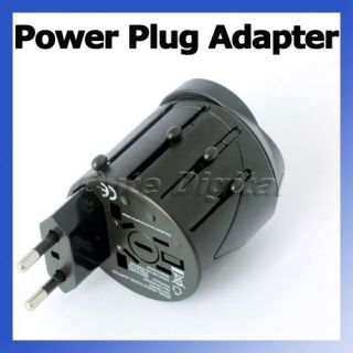 international power adapter in Travel Adapters & Converters