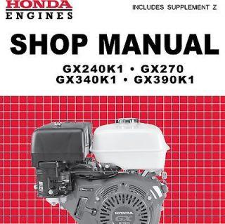 Honda Gx240 Shop Manual Pdf Pdf Katherine Crabtree border=