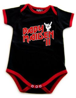 iron maiden in Baby & Toddler Clothing