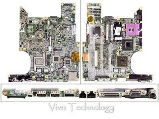 hp dv6000 motherboard in Computer Components & Parts