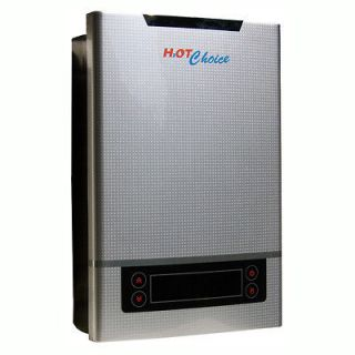 ON DEMAND ELECTRIC TANKLESS WATER HEATER 21 KW