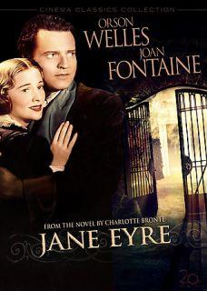Jane Eyre DVD, 2007