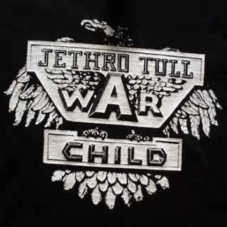 Jethro Tull t shirt vtg tour the beatles yes traffic meat loaf