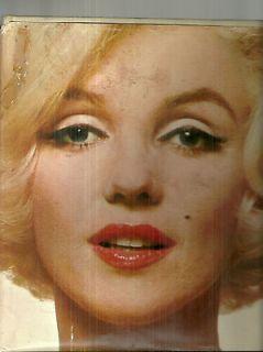 Marilyn a Biography Norman Mailer Marilyn Monroe 1973