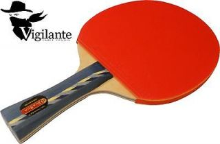 NEW Vigilante Barbarian II™ MSRP $89.95 Ping Pong Paddle Pro Style