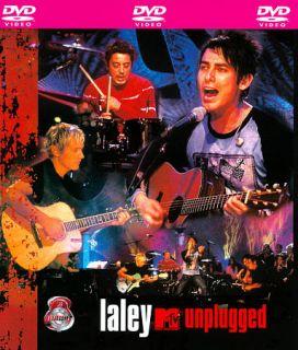 La Ley   MTV Unplugged DVD, 2011, Super Jewel