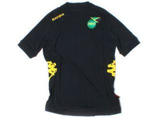 Kappa Jamaica 2012/13 S/S 3rd Replica Football Shirt