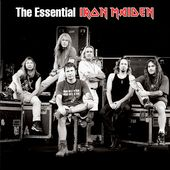 The Essential Iron Maiden by Iron Maiden CD, Jul 2005, 2 Discs, Legacy