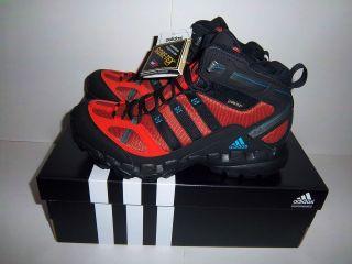 ADIDAS AX 1 Mid GTX Mens Outdoor Hiking/Trail Boots