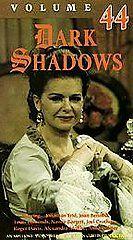 Dark Shadows   V. 44 VHS, 1990