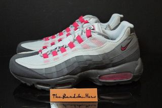 336620 020] Nike WMNS Air Max 95 Anthracite Cherry Dark Grey Cool