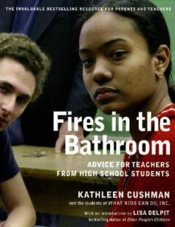 from High School Students by Kathleen Cushman 2005, Paperback