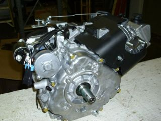 new genuine oem kawasaki mule 610 engine 70400 2144 lf