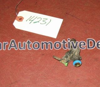 GM/CHEVY 8.1 VORTEC ENGINE FUEL INJECTOR 2001 & UP #14231