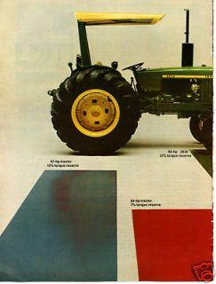 john deere 2030 tractor in Business & Industrial
