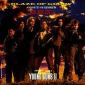Blaze of Glory by Jon Bon Jovi CD, Aug 1990, Mercury