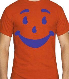 Kool Aid Guy T Shirt Ohhh yeah funny humorous novelty shirt LARGE NE